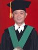 Prof.Dr. dr. TEGUH WAHJU SARDJONO, DTM&H, M.Sc, Sp.Par.K