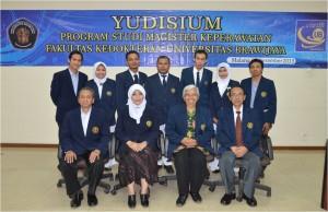 yudidium s2 keperawatan