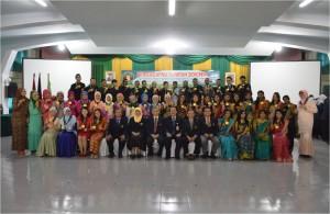SUMPAH 48 MAHASISWA MALAYSIA