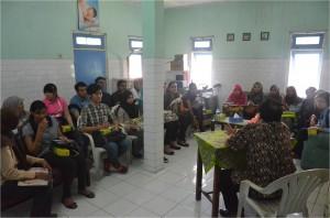 kunjungan puskesmas singosari mhsw malaysia