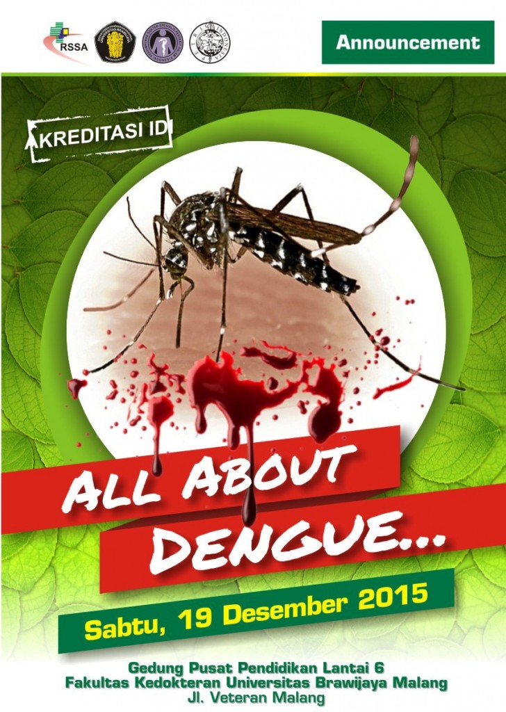 All About Dengue2