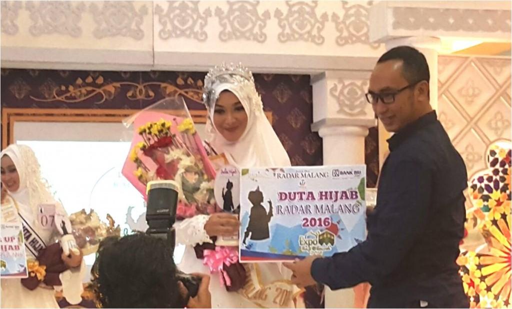 duta hijab 2016