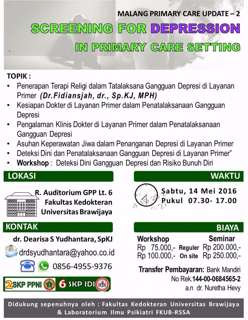 Malang Primary Care Update 2