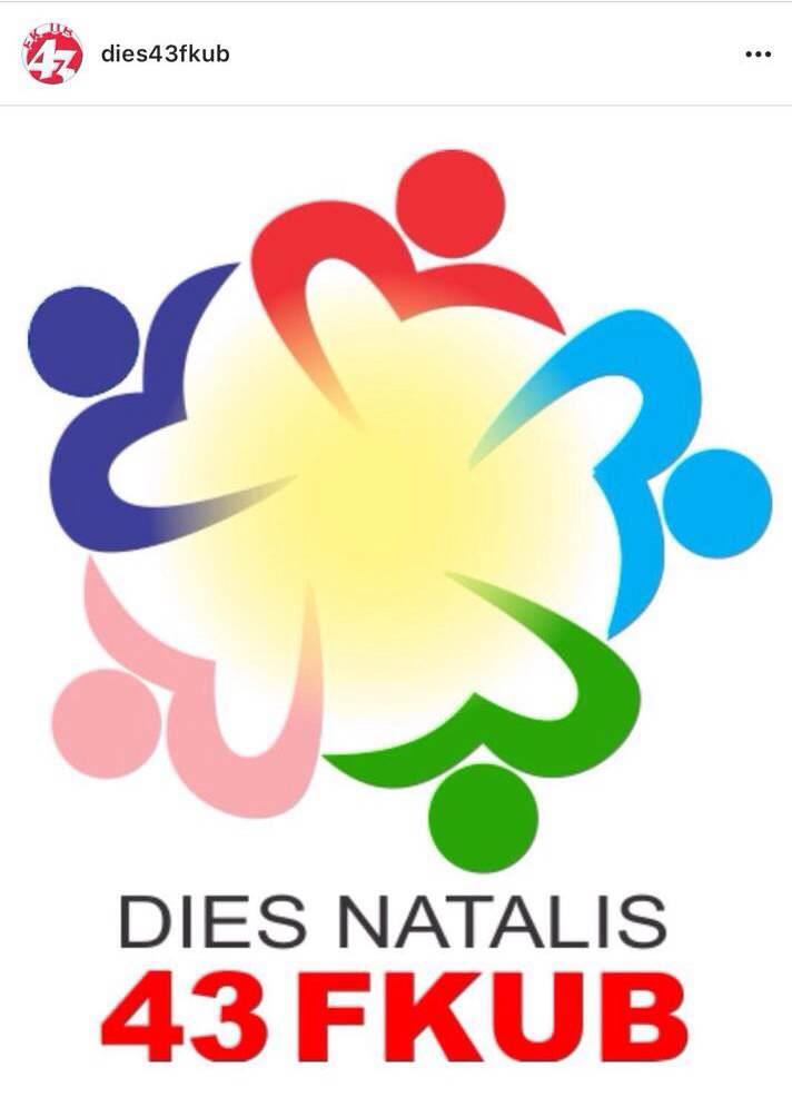 DIES NATALIS KE 43 FKUB