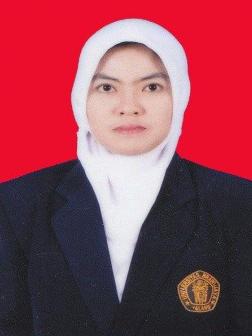 Fani Diana Ratika SE. sebagai Pengelola Keuangan Berprestasi I FKUB